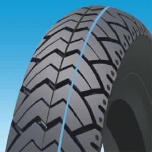 汽车轮胎为什么有花纹